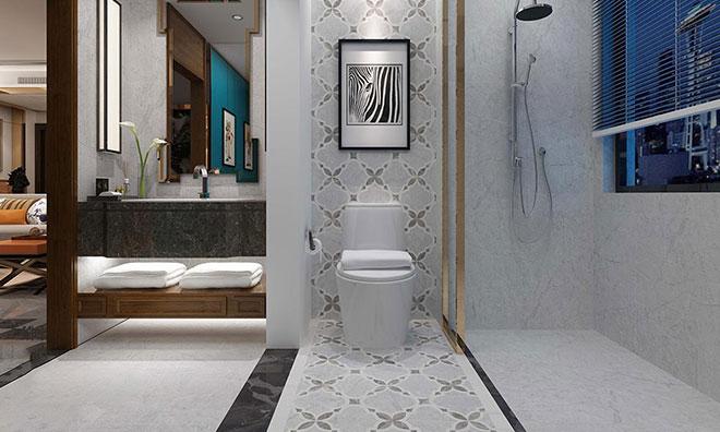 辨别瓷砖质量方法