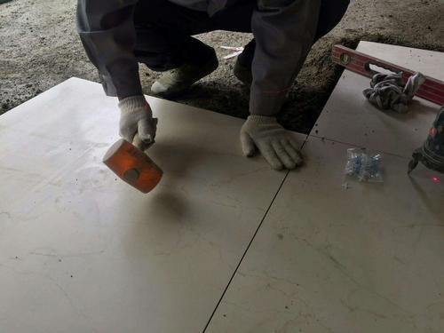 瓷砖贴方法以及瓷砖铺贴工艺要求