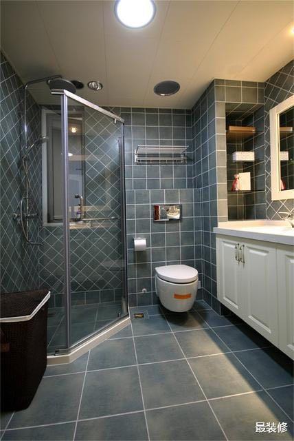 卫生间瓷片瓷砖