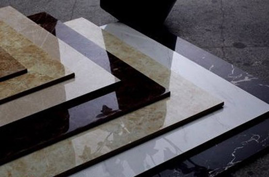 陶瓷砖的质量验收