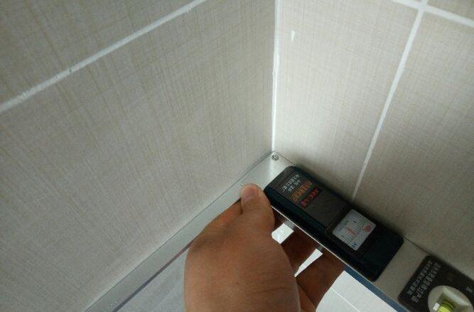 内墙砖铺贴施工规范