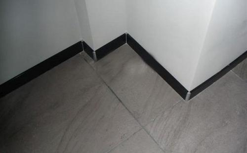 瓷砖踢脚线作用