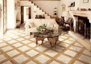 厨房卫生间用哪种瓷砖好