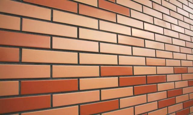 外墙铺贴瓷砖