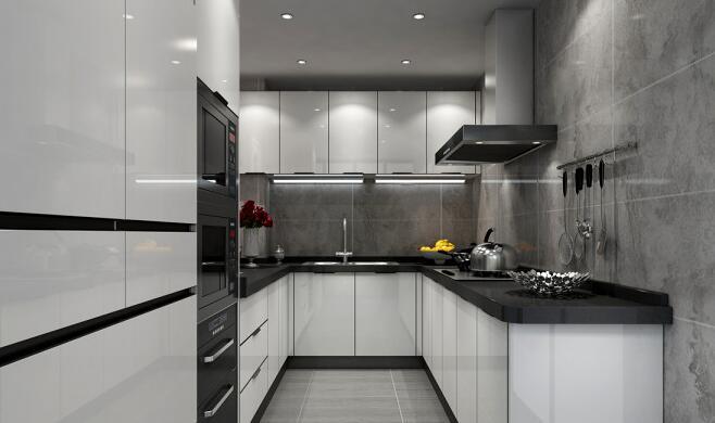 选购厨房瓷砖
