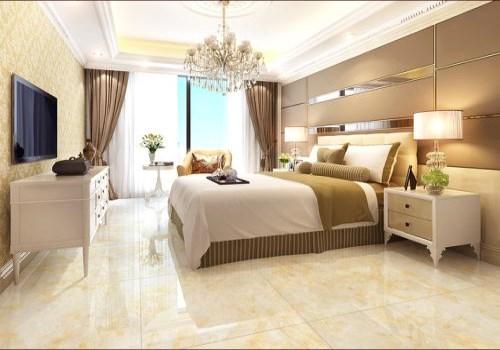 卧室瓷砖选择