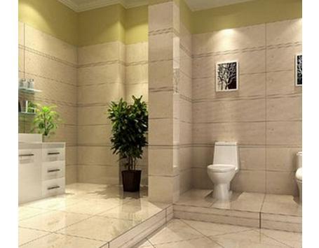 挑选卫生间瓷砖