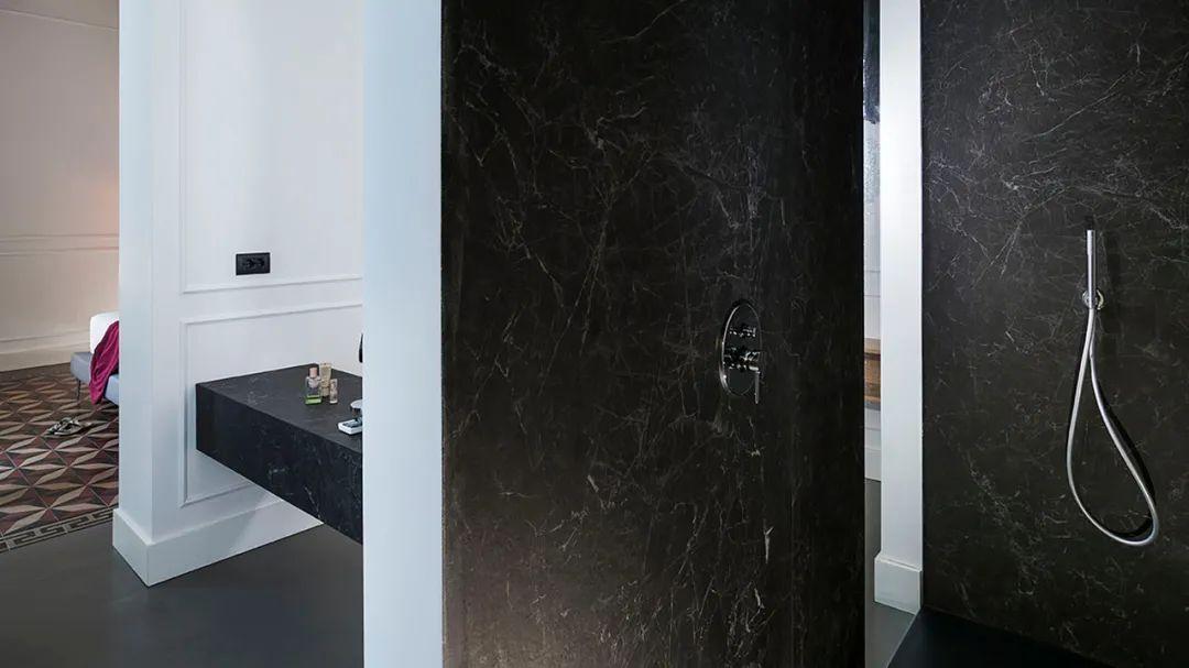 酒店翻新装修过程中大岩板应用指南