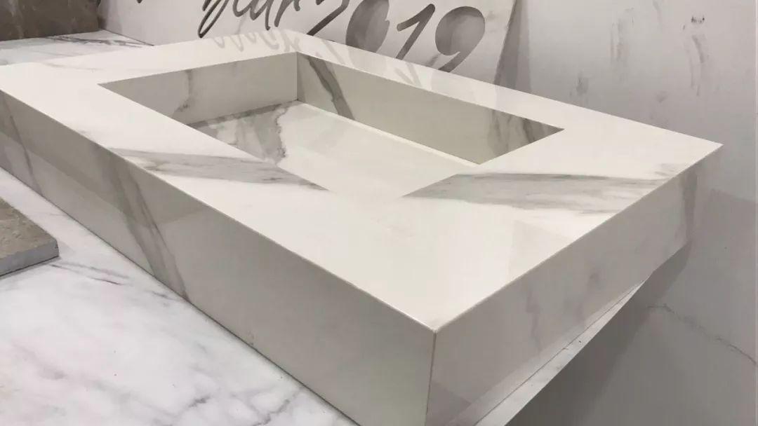 岩板加工工艺