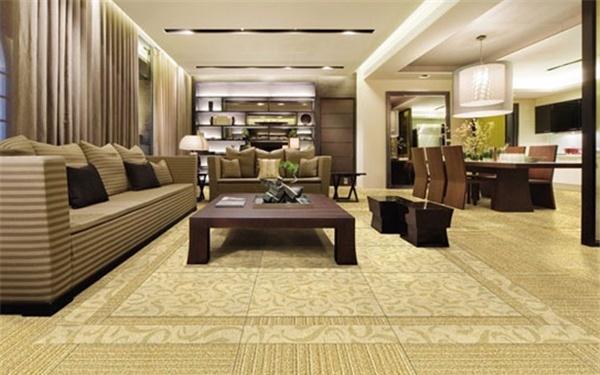 陶瓷砖和全抛釉瓷砖区别
