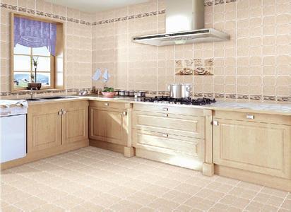 选购贴厨房的瓷砖