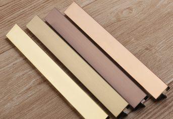 瓷砖金属边线